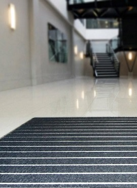 ENTRANCE-MATTING-SYSTEMS