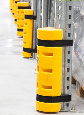 Qatar-rack-safety-protection-system-racking-protector