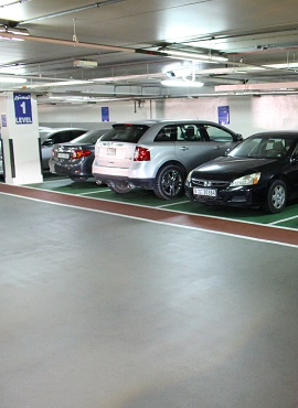 Qatar-Parking-Protection